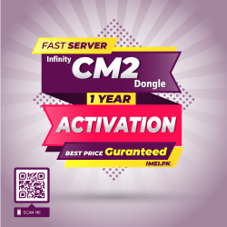 CM2 Dongle Activation - 1 Year